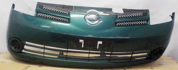 Ноускат Nissan Note (E071855) 1