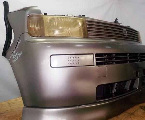 Ноускат Toyota bB 30 2000-2005 y., (1 model) (W06201880) 2
