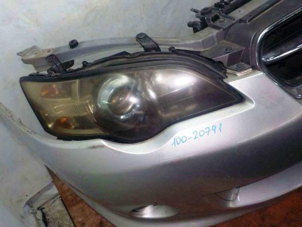Ноускат Subaru Legacy BL/BP, (1 model) xenon (W03201913) 5