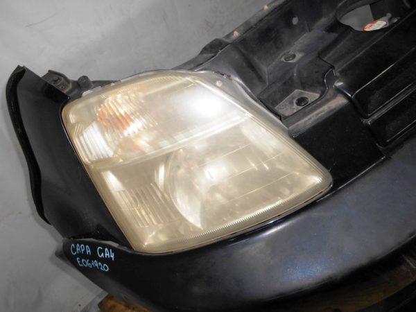 Ноускат Honda Capa (1 model) (E061920) 5