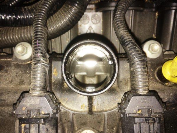 Двигатель Mazda P3 - 30229759 CVT FF DEJFS 90 000 km 9