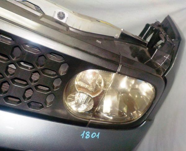 Ноускат Nissan Cube 11, (2 model) (W07201845) 5