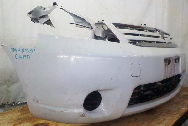 Ноускат Toyota Raum 20, xenon (E041817) 2