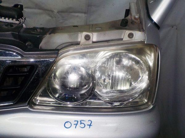 Ноускат Daihatsu Terios (W121827) 4