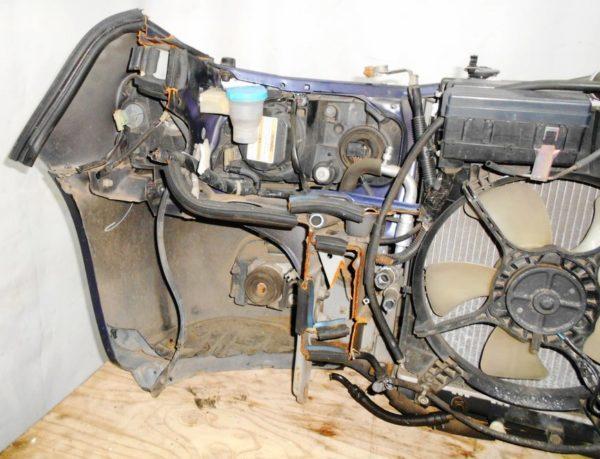 Ноускат Honda Legend KA9, (1 model) xenon (E061902) 7