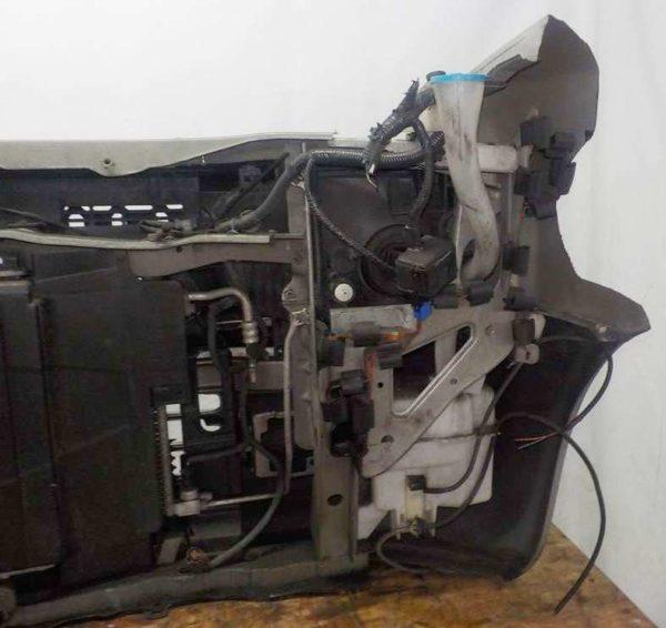 Ноускат Nissan Cube 11, (2 model) (W101844) 7
