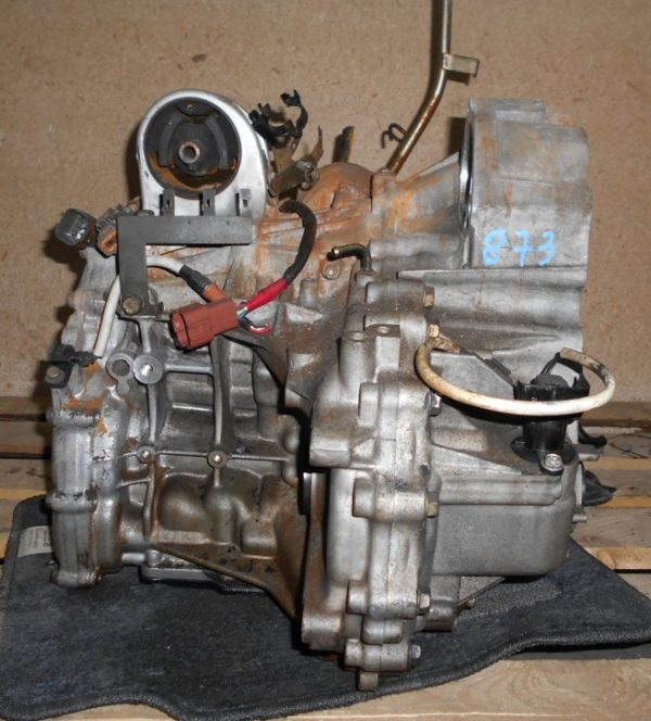 АКПП Nissan VQ30-DE AT RE4F04 FF (873) 3