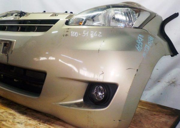 Ноускат Toyota Passo 10, (1 model) (W101879) 2