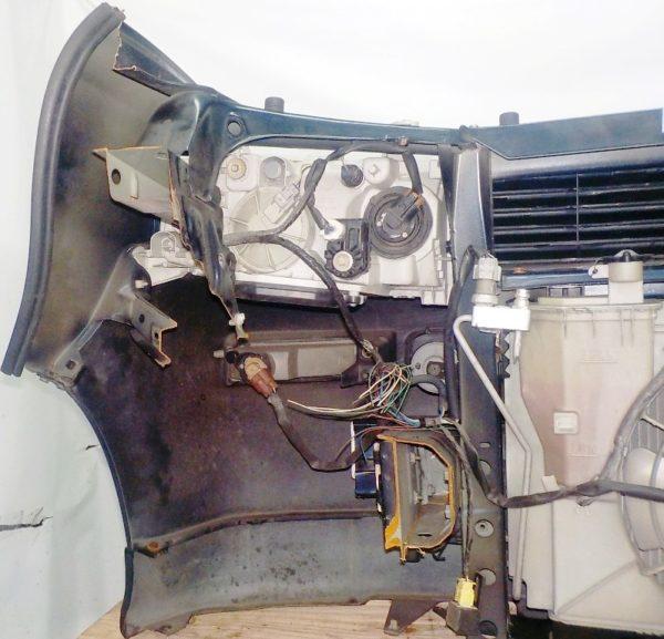 Ноускат Toyota bB 30 2000-2005 y., xenon (W09201834) 7