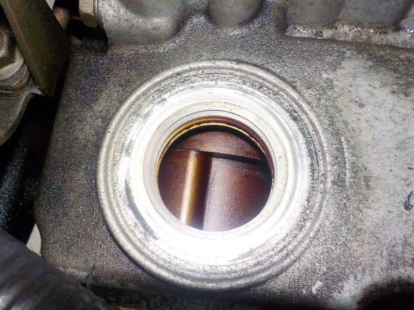КПП Nissan CR14 AT RE4F03B FF Z11 6