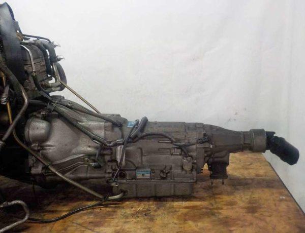 КПП Toyota 1G-FE AT 03-70LS A42DE-A04A FR GX110 3