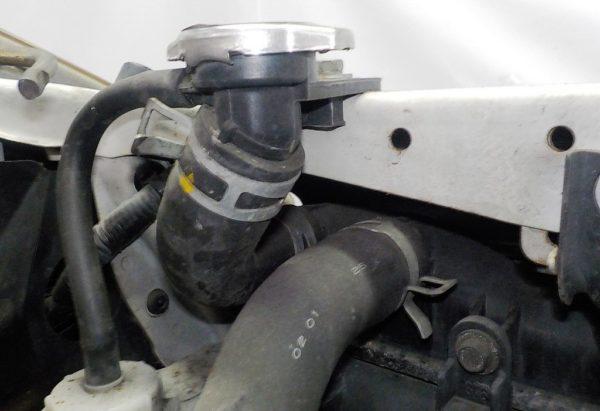 Ноускат Honda Fit GD1, (1 model) (W08201831) 9