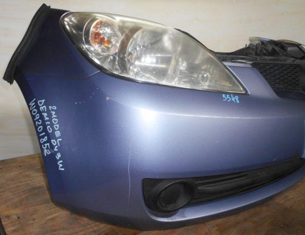 Ноускат Mazda Demio DY, (2 model) (W09201852 ) 2