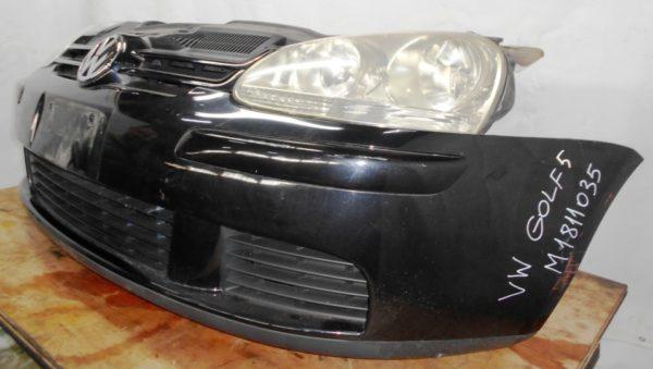 Ноускат Volkswagen Golf 5 (M1811035) 3