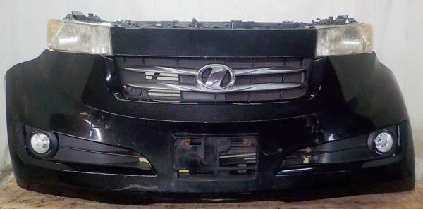 Ноускат Toyota bB 20 2005-2010 y. xenon (W02201801) 1