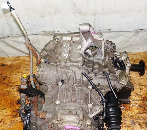 АКПП Nissan QR25 AT 4WD TNU31 (678) 2