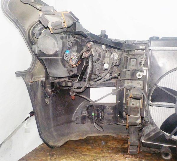 Ноускат Nissan Fuga (2 model) xenon (W121846) 7
