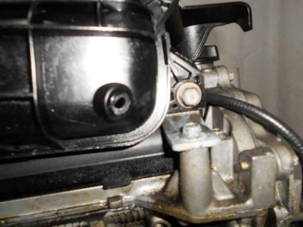 КПП Nissan MR20-DE CVT RE0F10 GB57 FF C25 5