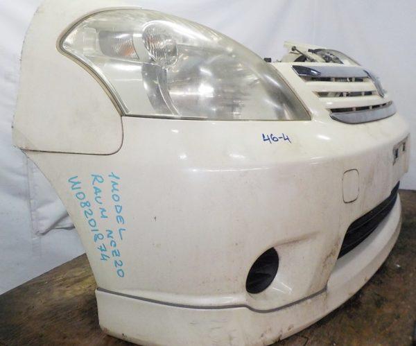 Ноускат Toyota Raum 20, (1 model) (W08201874) 2