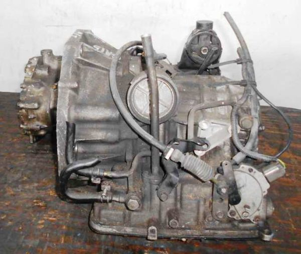 АКПП Nissan GA15 AT 4WD, без були (294) 2