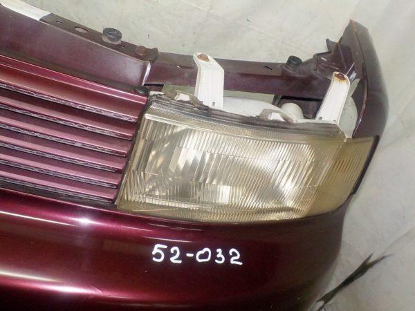 Ноускат Toyota bB 30 2000-2005 y. (W05201818) 6