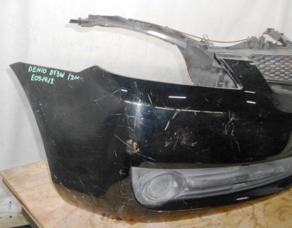 Ноускат Mazda Demio DY, (2 model) (E051912) 2