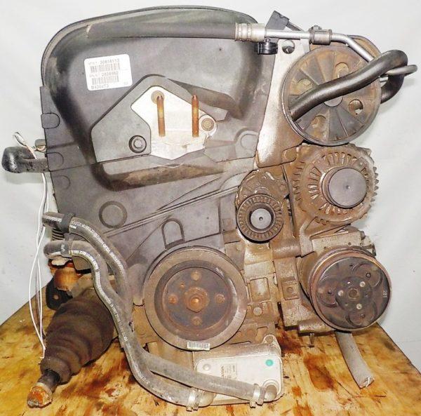 Двигатель Volvo B4204T3 - 2828962 AT FF 4