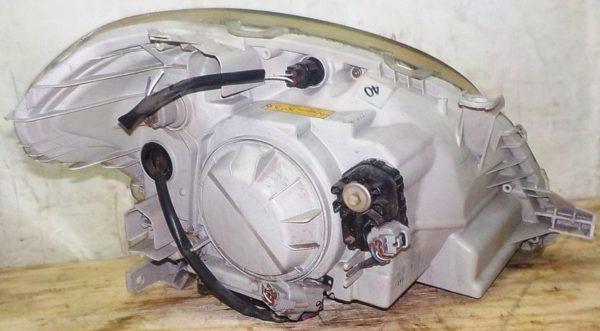 Ноускат Toyota Raum 20, xenon (E041817) 15