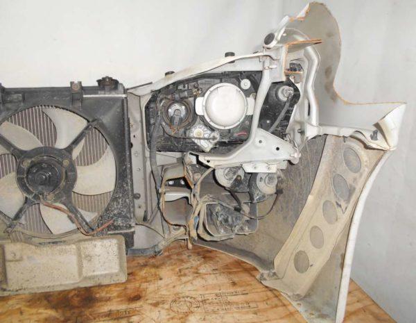 Ноускат Subaru Legacy BL/BP, (1 model) xenon (W051921) 8