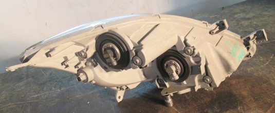 Ноускат Toyota Isis (888513) 14