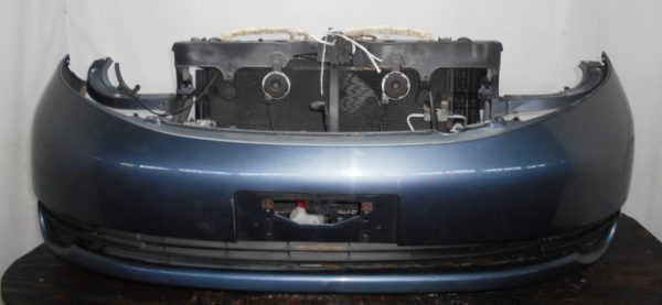 Ноускат Toyota Isis (162920) 1