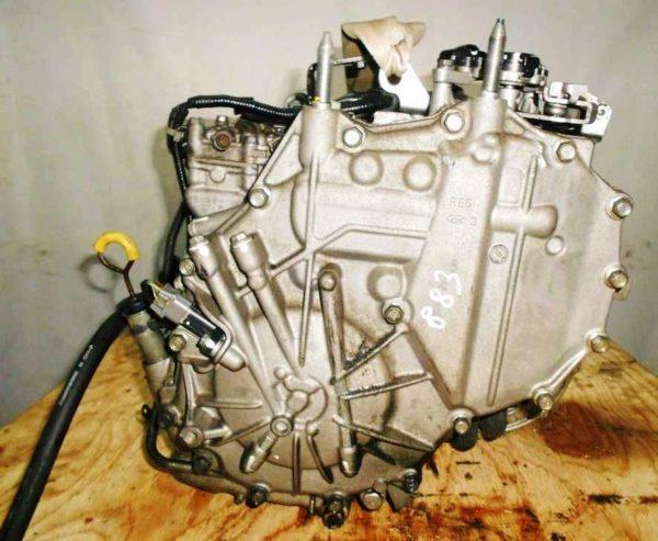 АКПП Honda L13A CVT SE5A GE6 (883) 5
