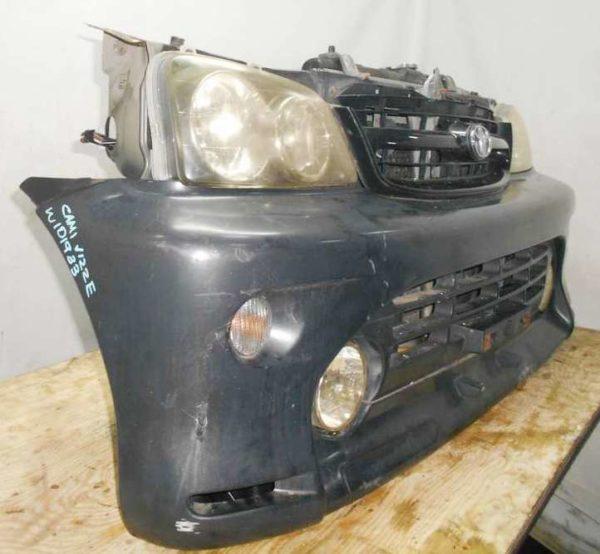 Ноускат Toyota Cami (1 model) (W101933) 3