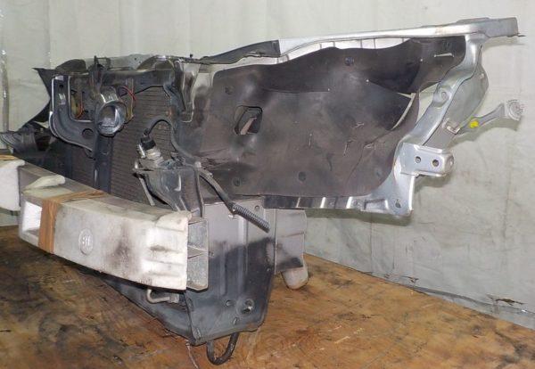 Ноускат Toyota Mark 2 110 BLIT, (1 model) (W01201812) 5