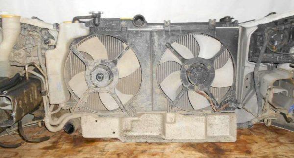 Ноускат Subaru Legacy BL/BP, (1 model) xenon (W051921) 7