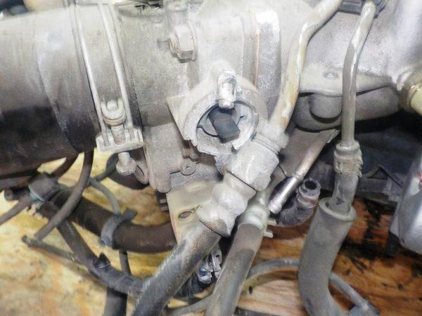 КПП Toyota 2TZ-FZE AT Estima 5