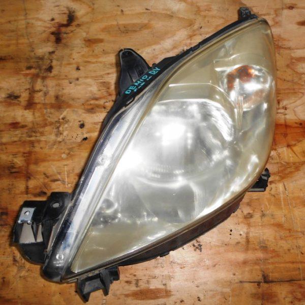 Ноускат Mazda Demio DY, (2 model) (E051912) 9