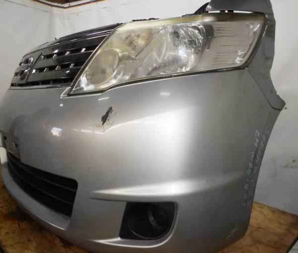 Ноускат Nissan Serena 25, (2 model) (W061909) 4