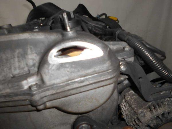 КПП Toyota 1NZ-FE CVT K210-02A FF NCP100 4