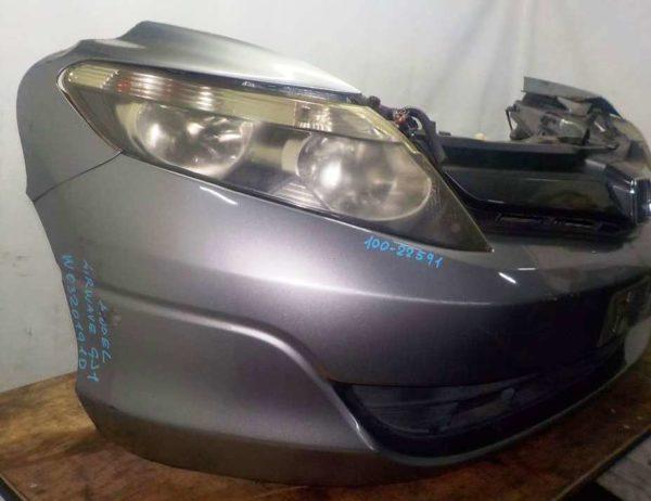 Ноускат Honda Airwave (1 model) (W03201910) 3