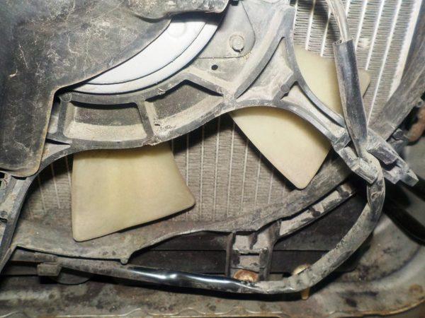 Ноускат Mitsubishi Grandis (W051903) 10