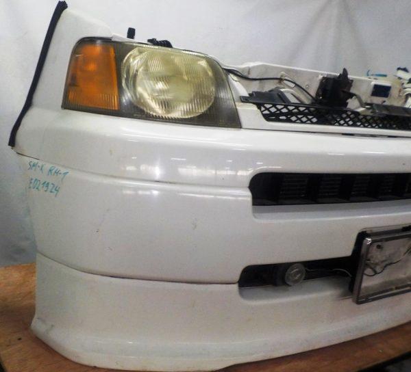 Ноускат Honda S-MX (1 model) (E021924) 2