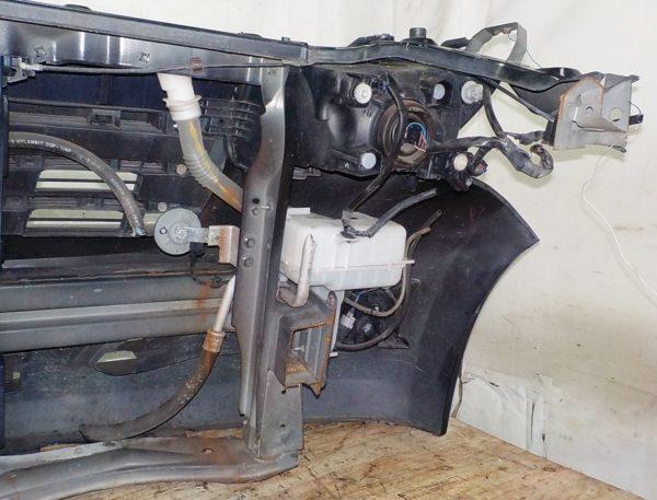 Ноускат Toyota bB 20 2005-2010 y. xenon (W02201801) 12