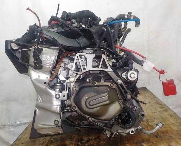 КПП Fiat 188A4000 AT FF 7