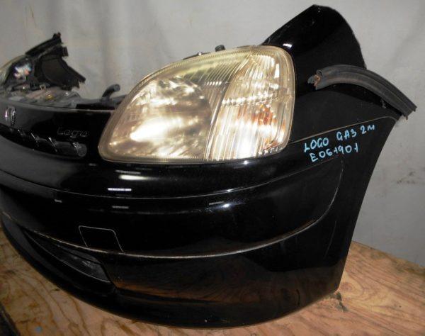 Ноускат Honda Logo (2 model) (E061901) 3