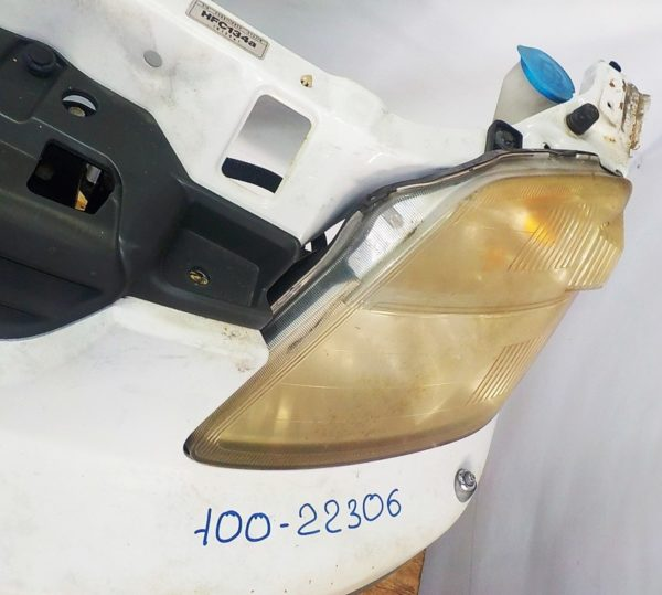 Ноускат Honda Capa (2 model) (W06201849) 5