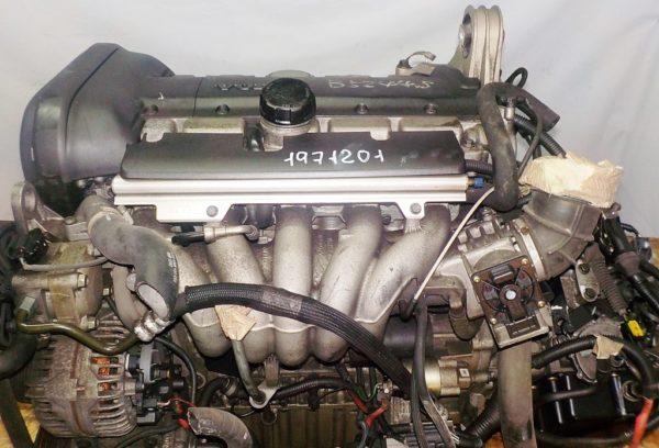 КПП Volvo B5244S2 AT FF 2