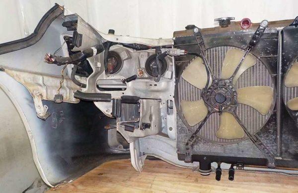 Ноускат Toyota Gaia (1 model) (E011817) 9