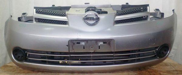 Ноускат Nissan Note (1 model) (E041816) 1