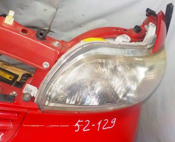 Ноускат Toyota Porte (1 model) xenon (W101895) 4